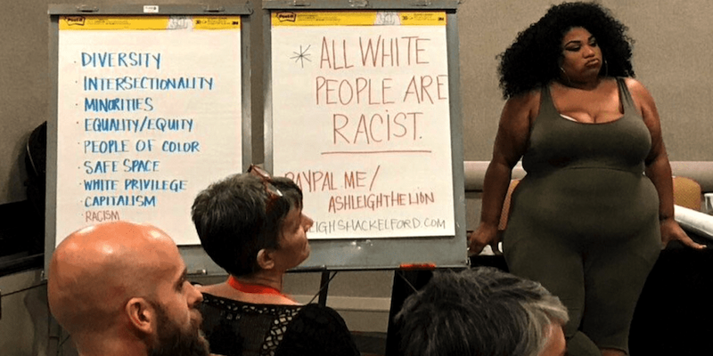 Critical Race Theory Is Full Of Holes