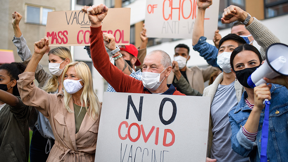 Vaccine mandate in Ecuador province defeated by health freedom organization