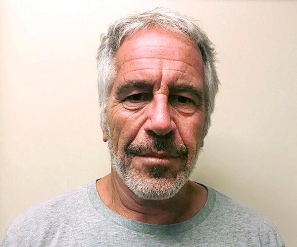 US Closing Troubled NYC Jail Where Epstein Killed Himself
