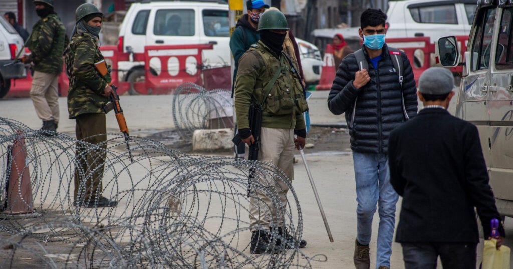 What is India's new endgame in Kashmir?