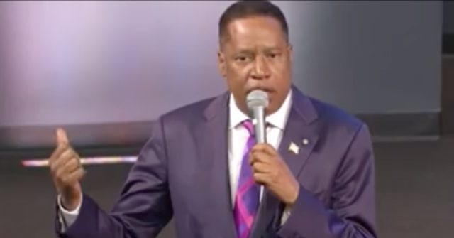 L.A. Prosecutors Will Not Pursue Accusations Against Larry Elder — After CNN Gets Its Headline