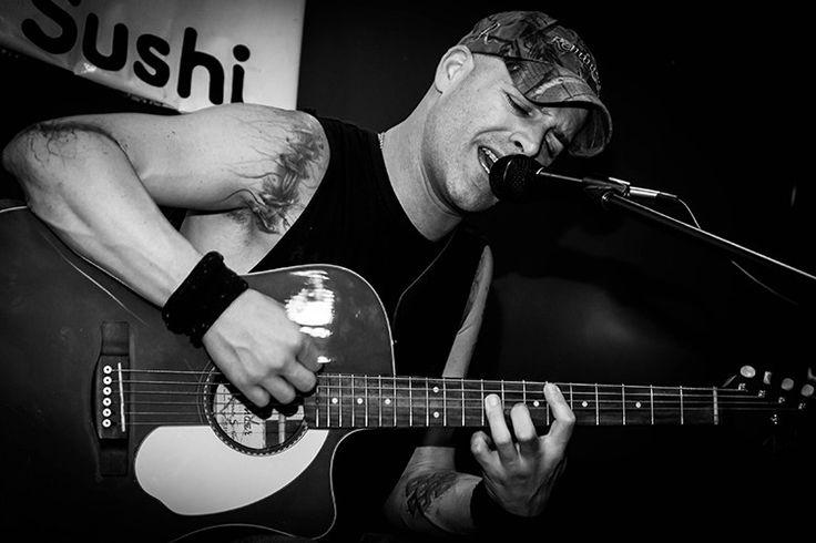 Maryland Venue Cancels Misfits Singer Michale Graves' Concert Because He is Conservative