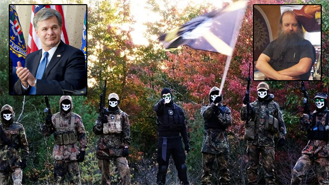 FBI Informant Ran 'Neo-Nazi Terrorist Group' Atomwaffen Division, Got 'Paid Handsomely' to Radicalize Troubled Youth