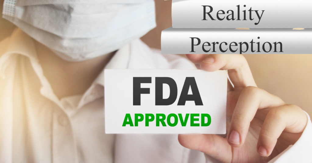 Opinion: Taking advantage of public perceptions and the FDA vaccine approval