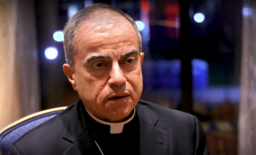 Puerto Rican bishops will segregate Mass by COVID vaccine status, require shots for priests