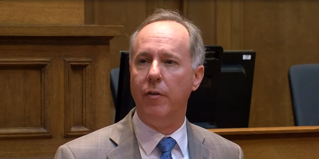 Wisc. House Speaker Reverses Course, Calls for 2020 Forensic Audit