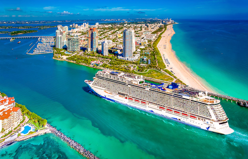 """""""We Disagree"""" - Florida Set To Appeal Norwegian Cruise's Preliminary Injunction On Vaccine Passports"""