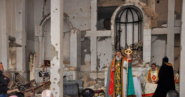 Report: Syria Lost over 60 Percent of Its Christians in a Decade