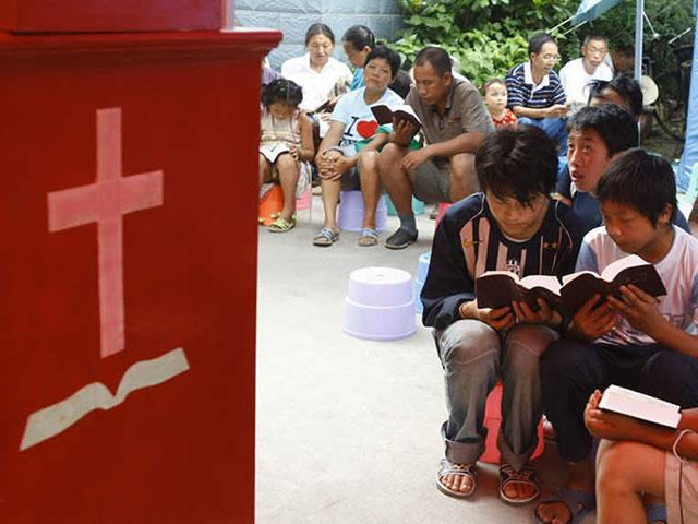 'No Regard for Religious Freedom': Chinese Officials Arrest 18 Adults, 10 Kids During Early Rain Church Worship Service
