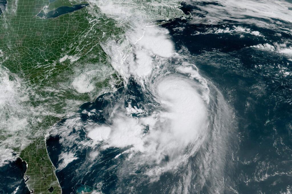 Cuomo declares emergency ahead of Hurricane Henri, calls up 500 National Guard