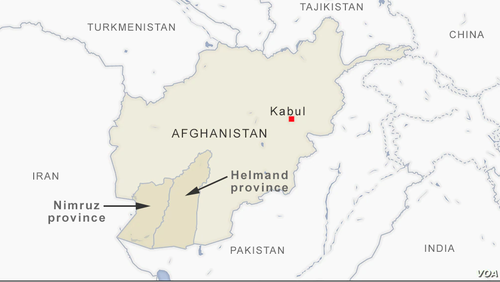 First Afghan Provincial Capital Falls To Taliban, Rolling Through City In US Humvees