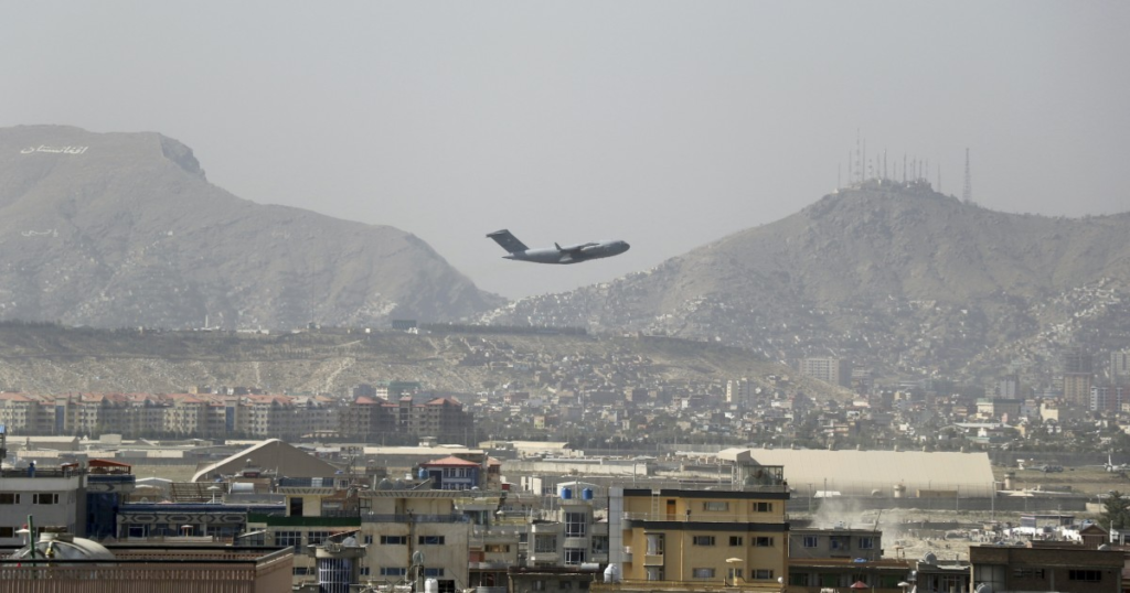 Gunfire and beatings: Congressional offices get harrowing reports from Afghanistan evacuees and trapped citizens