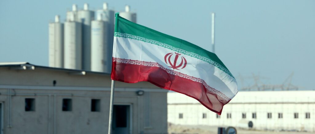 Iran Says They Are Ready For Nuclear Talks But Without 'Western Pressure'