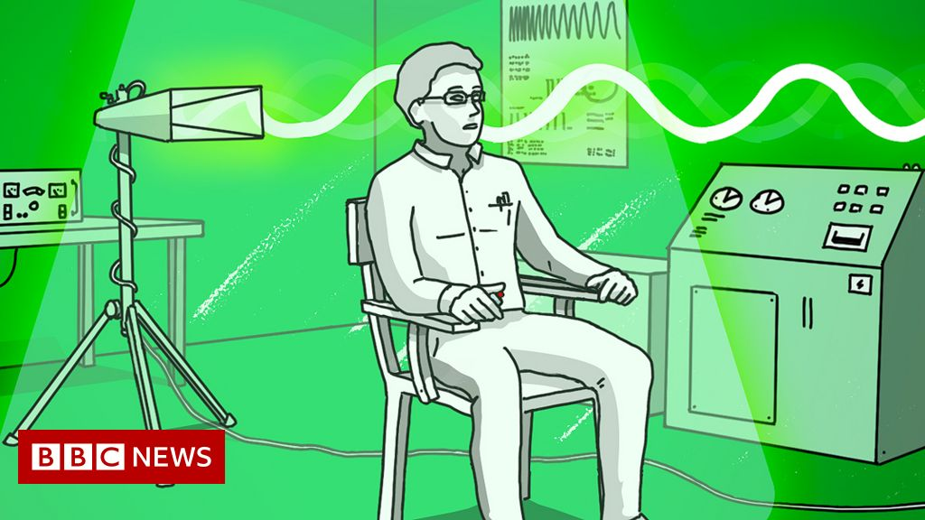 'Havana syndrome' and the mystery of the microwaves