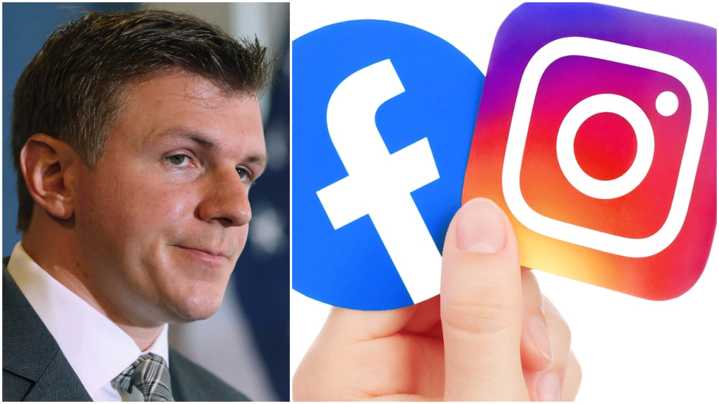 Facebook and Instagram Censor Project Veritas Video of Federal Health Care Professionals Admitting Heinous Side Effects of COVID Vaccine