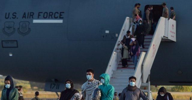 Exclusive–Matt Rosendale: Biden Has 'Zero Capacity to Vet' Afghans Brought to U.S.