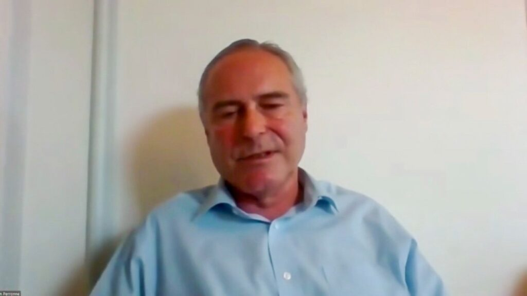 """Former Vice-President WHO European Advisory Group: """"Unvaccinated people are not dangerous; vaccinated people are dangerous – Should be Quarantined"""" (Video)"""