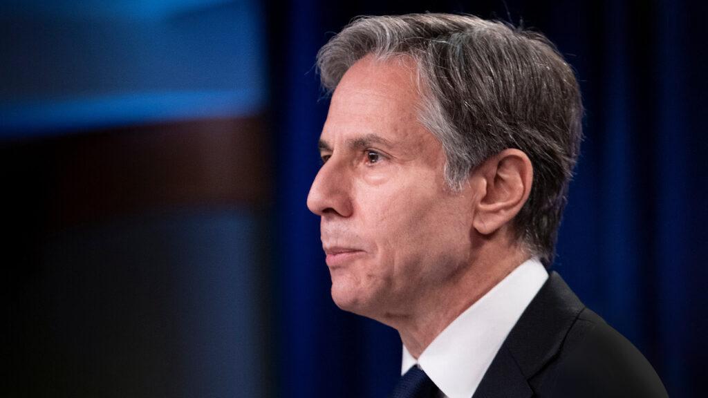 Multiple GOP congressmen tell Blinken to resign during heated Afghanistan hearing