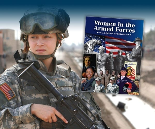 Defense Bill Includes 'Draft Our Daughters' Mandate