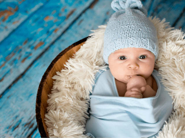 Google 'Antiracism' Training Says 3-Month-Old Babies Are Racist