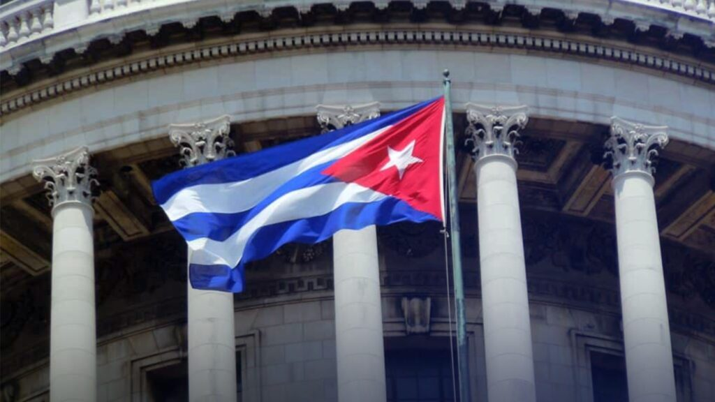 Cuba Passes 'Misinformation' Law Calling Online Criticism Of The Government 'Cyberterrorism'