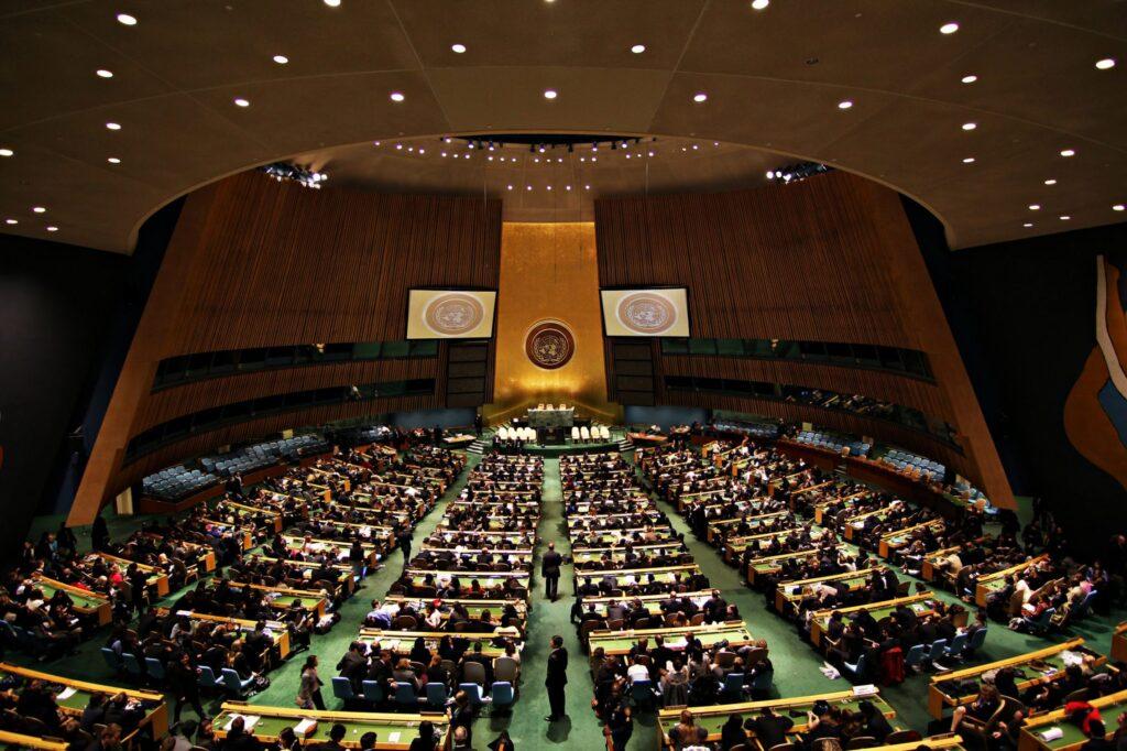 Taliban appoints ambassador, asks to speak at the UN