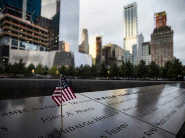 Over a Thousand 9/11 Memorials Across U.S. Honor Victims and First Responders