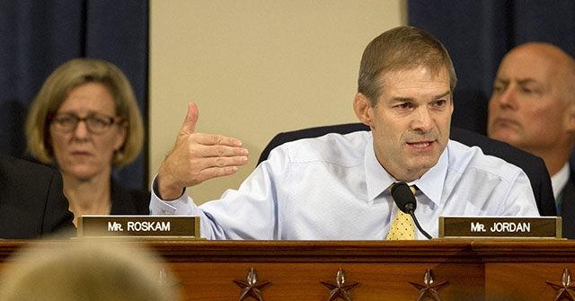 Exclusive – Rep. Jim Jordan: Same Song, Different Dance: Benghazi & Kabul