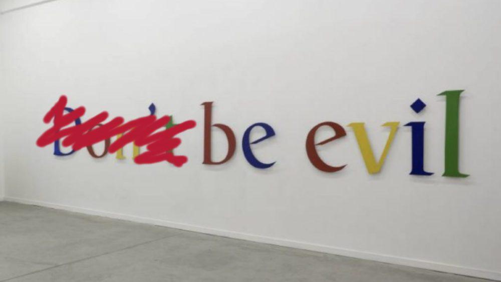 Fascist Google Bans Abortion Pill Reversal Treatment Ads