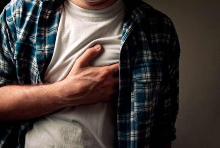 100+ People In Ontario, CA Hospitalized With Heart Problems After COVID Vaccination