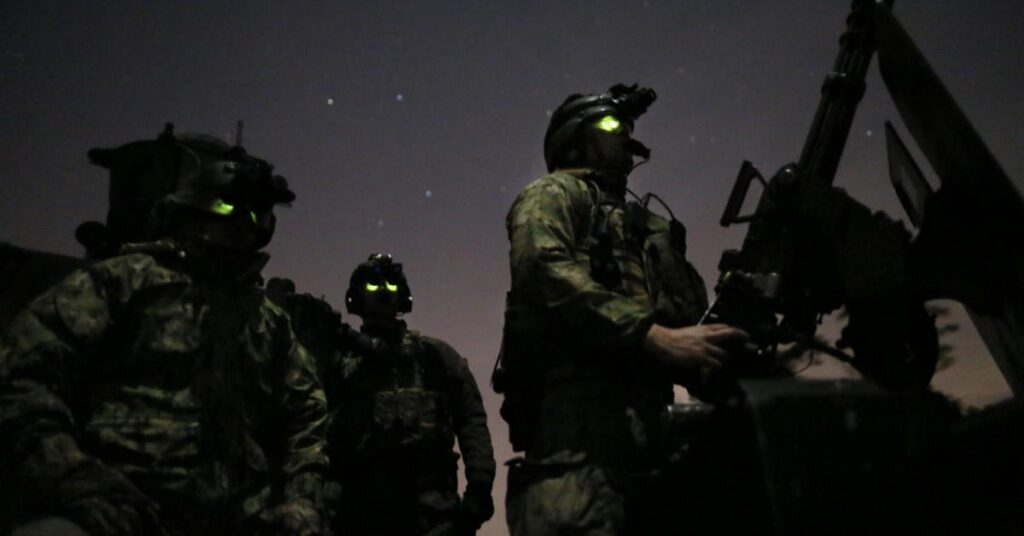 Sidelined? Hundreds of Navy SEALS told they won't be deployed if they refuse COVID vaccine