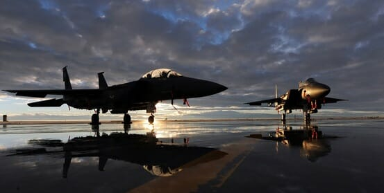 No Evidence U.S. Air Force Pilots Resigned Rather Than Submit to the Jab