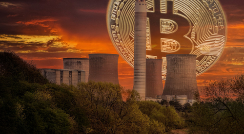 Crypto Mining Is About To Go Nuclear