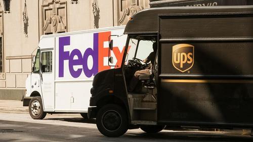 FedEx, UPS Raises Rates At Fastest Pace In Decade