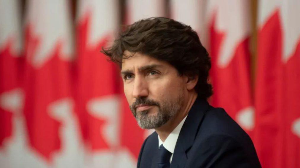 Trudeau Pledges $1 Billion to Support Provincial Vaccine Passports