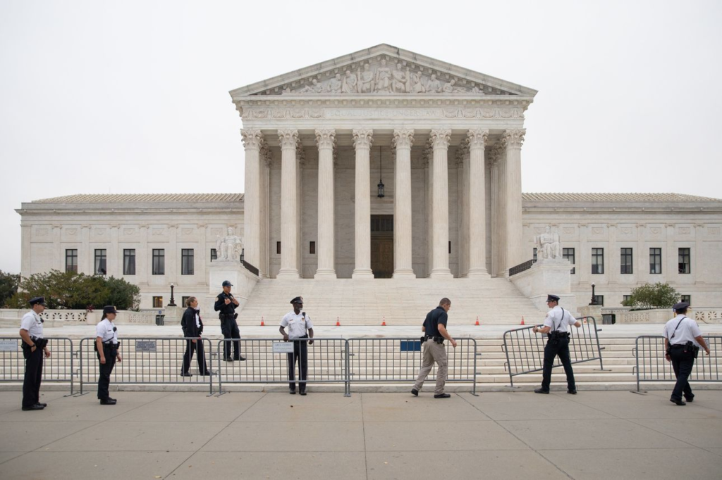 Commission on Changing Supreme Court Skeptical About Adding Justices