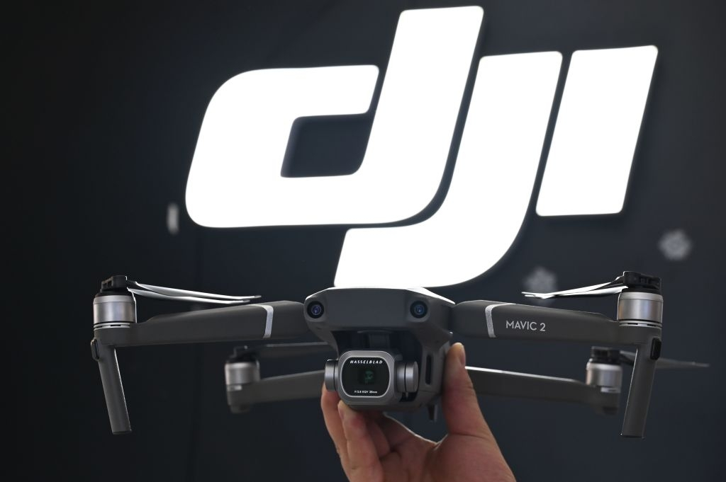 Biden's Credibility Plummets over Purchase of Chinese-Made Drones