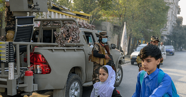 Taliban Education Minister: Content Contrary to Radical Sharia Law Will Be Eradicated