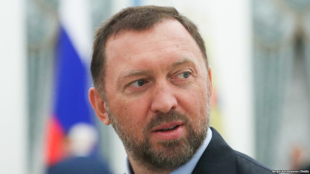 BREAKING: FBI Raids Home of Russian Oligarch Oleg Deripaska This Morning in DC – He's Connected to the Steele Dossier