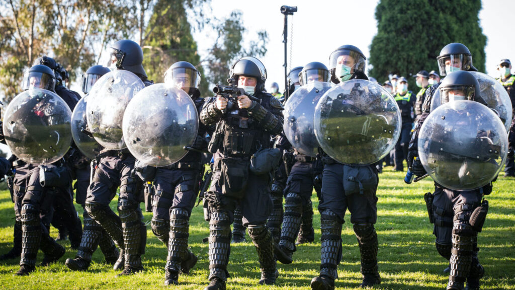 Zero Covid has torn Australia apart