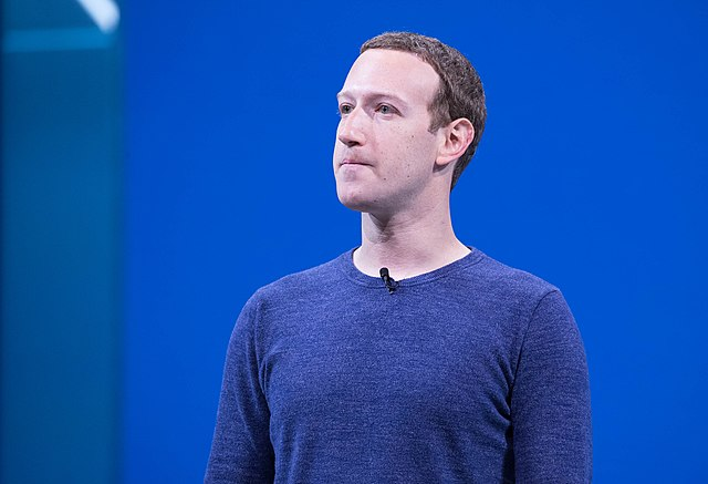 Facebook's 'Dangerous Individuals' List Leaks, Lists Right-Wing Activists Alongside Islamic Terrorists