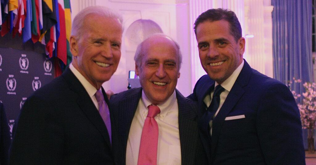 Joe Biden Could Become Ensnared In Hunter's FBI Investigation Into His Finances
