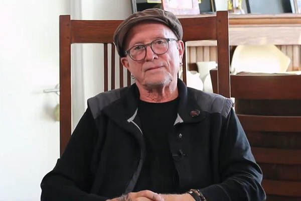 Bill Ayers, a Familiar Face in the Birth of Critical Race Theory