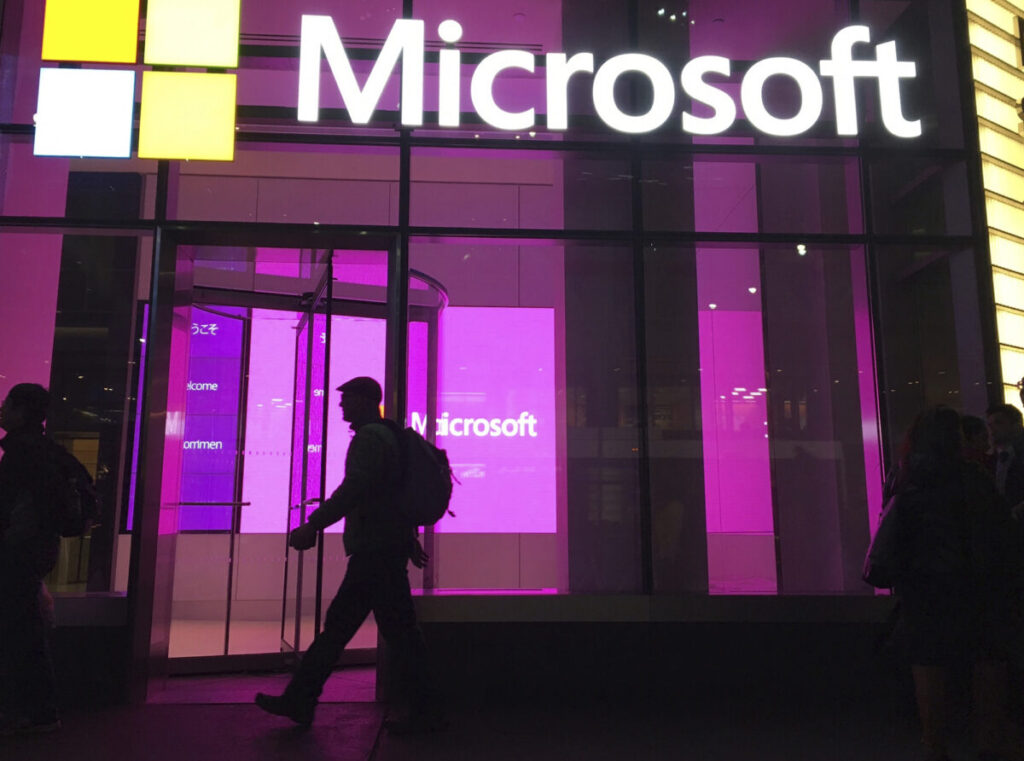 Microsoft: Russia Behind 58 Percent of Detected State-Backed Hacks