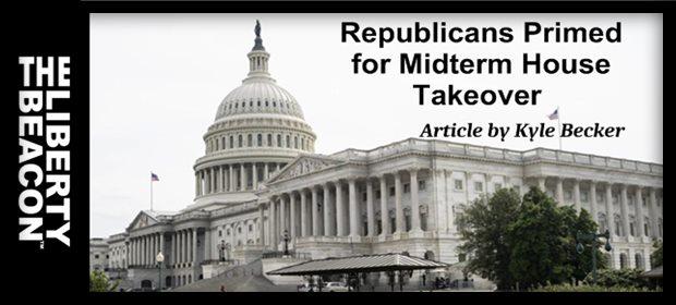 Republicans Crush Midterm Election Fundraising: Record-Setting Cash Haul