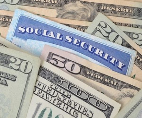 Social Security 5.9 Percent COLA Is Largest in Decades