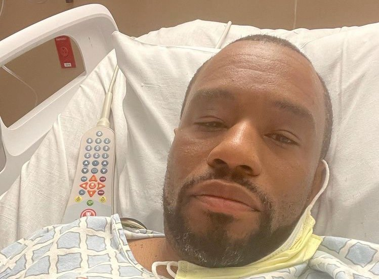 Fully Vaxxed Former CNN Contributor Marc Lamont Hill Suffers Heart Attack and is Hospitalized with Blood Clots – Blasts NBA Player Critical of Covid Vax