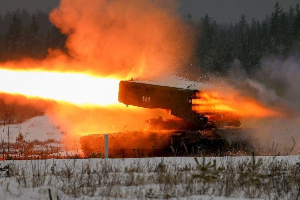 Is Russia-Saudi Arabia military alliance brewing?