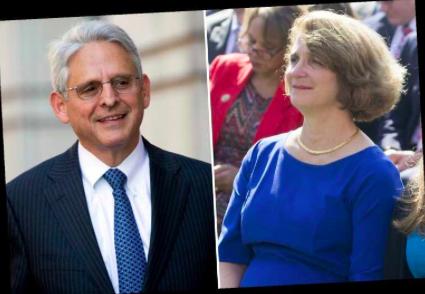 BREAKING: Merrick Garland's Wife 'Advises' On Election Audits, Like The Maricopa Audit DOJ Threatened In Arizona