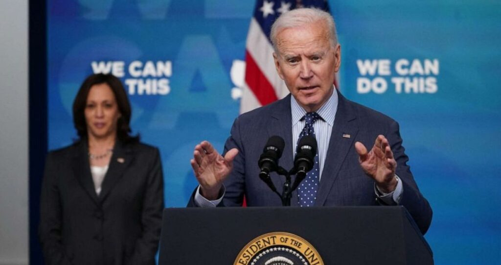 One Month After Biden Announced Federal Vaccine Mandate, It Still Has Not Been Formally Issued